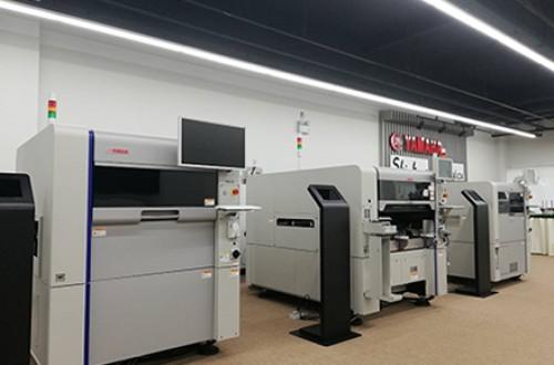 Yamaha Motor opens robotics business office in Thailand