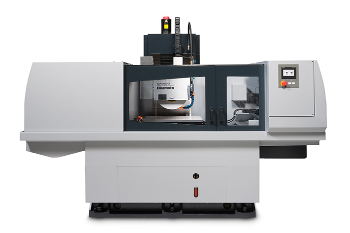 """Precision Surface Grinding Machine""""PSG63CA3″"""
