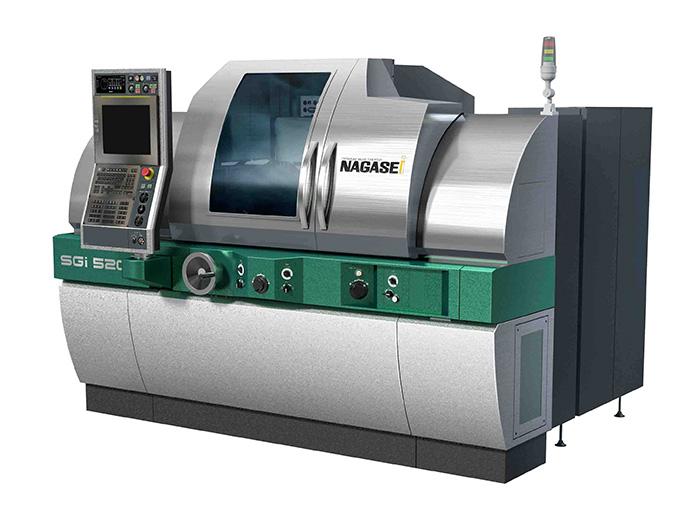 "Forming Surface Grinder""SGi-520αS4-Zero3″"