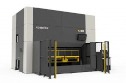 New machine offers increased productivity for 3D fiber laser processing