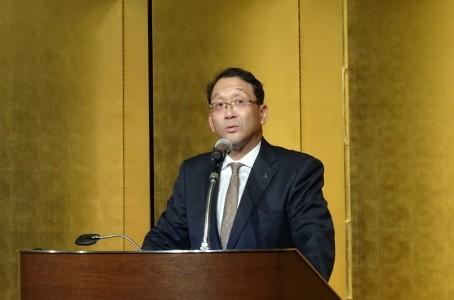NaITO held a New Year Ceremony