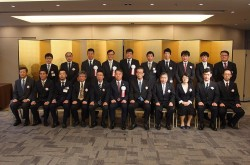 JTA announced technical and successful awards