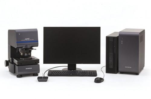 4K scanning technology of Olympus