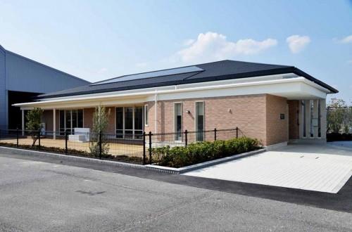 DMG MORI opens a nursery school(1/2)