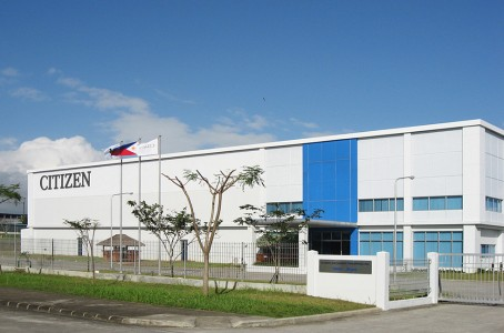 Citizen Machinery Expands Manufacturing Base in Philippine