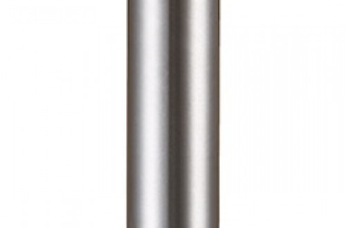Dijet's spot facing drill with tip angle of 180 degrees