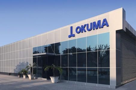Okuma opens a new Technical Center near Indian capital