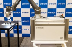Omron aims for sales of 900 billion yen (2/2)