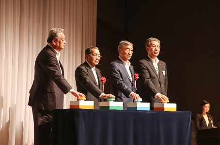 Yuasa Trading launches a new e-commerce site(1/2)