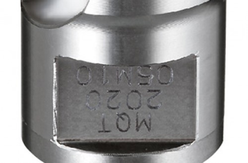 5-axis machining compatible with balance improvement