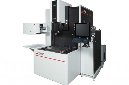 Optimization of machining conditions by AI technology