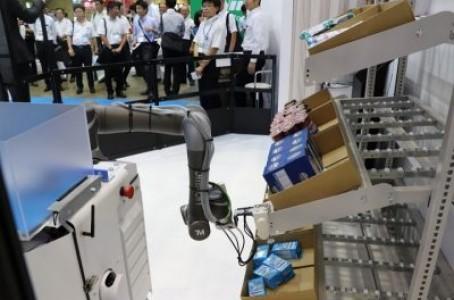 Report: Logis-Tech Tokyo 2018(3/3)