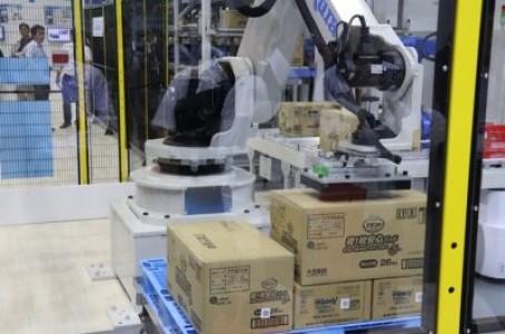 Report:Logis-Tech Tokyo 2018(2/3)