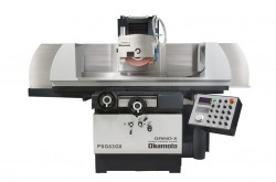 Successor models of Okamoto Machine Tool Works best-selling products