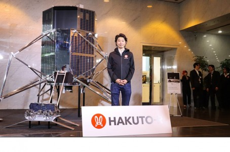 HAKUTO restarted for the moon landing in three years