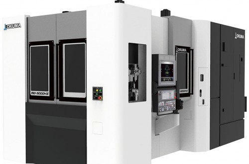 Corresponding widely from high-speed machining to heavy cutting