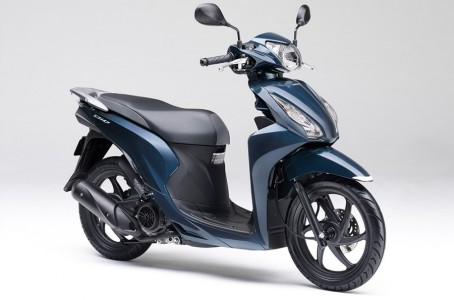 Honda increased production of motorcycle scooters in India