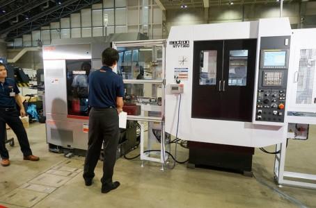 How to survive in next 30 years: Takamatsu Machinery (2/2)