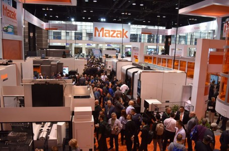Don't miss this who couldn't visit IMTS 2018!(3/5)
