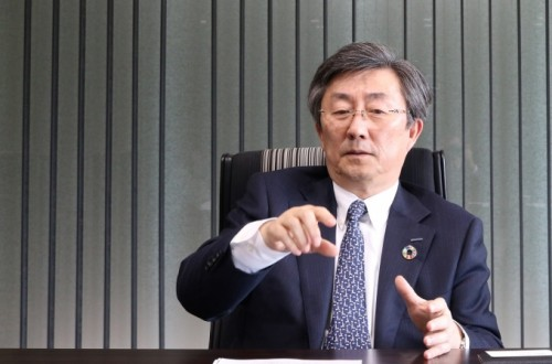 How to Utilize Human Resources: Interview with Hiroshi Ogasawara, President of Yaskawa Electric (2/2)