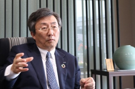 How to Utilize Human Resources: Interview with Hiroshi Ogasawara, President of Yaskawa Electric Corporation(1/2)