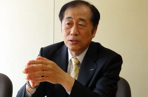 To sell high-end machines in high prices:Interview with Keiichi Nakajima, President of Citizen Machinery(2/2)
