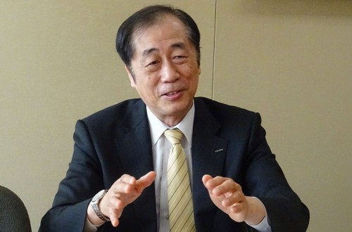 To sell high-end machines in high prices:Interview with Keiichi Nakajima, President of Citizen Machinery(1/2)