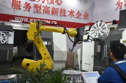 CIMT2019 Report: What Japanese companies propose to the Chinese market?(3/3)