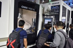 CIMT2019 Report: What Japanese companies propose to the Chinese market? (2/3)