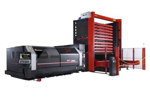 Dramatic improvement in productivity with new LBC technology