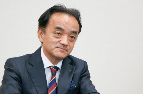 The future demand will be led by Automation : Interview with Atsushi Ieki, President of Okuma(1/2)