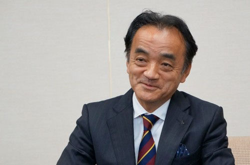 The future demand will be led by Automation : Interview with Atsushi Ieki, President of Okuma(2/2)