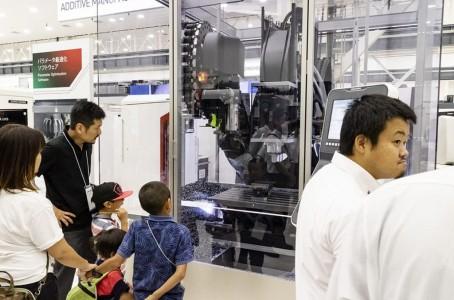 DMG MORI aims to achieve annual sales of 1 trillion yen around 2030 (2/2)