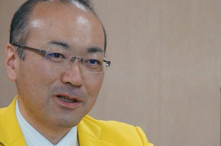 Take pride in products! Interview with Kenji Yamaguchi, President and CEO of FANUC (2/2)