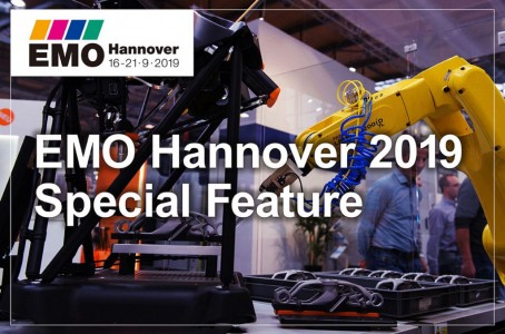 EMO Hannover 2019 Special Feature