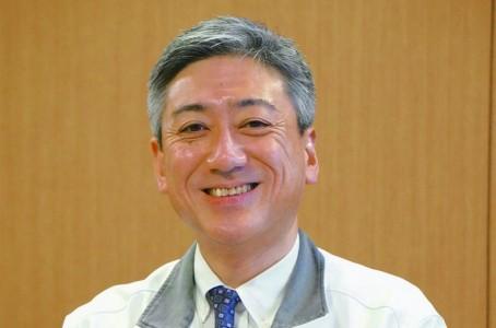 Let's amaze the world: Interview with Yoshiaki Sugino, President of Sugino Machine  (1/2)