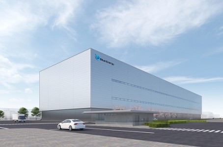 GS Yuasa constructs the new factory of lithium-ion batteries for HV