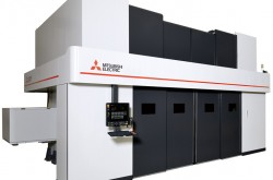 Mitsubishi Electric launched 3D fiber laser processing machine for automotive press-formed parts