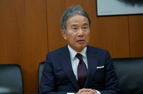 FA industry in 2030: Interview with Masahiko Mori, President, DMG MORI(2/2)
