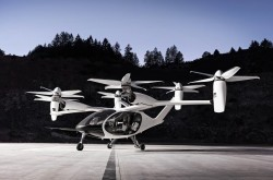 Toyota collaborates with Joby Aviation to develop eVTOL to fly together