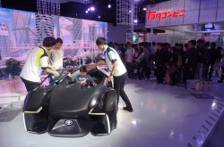 Tokyo Motor Show 2019: Toyota presents the future vision of the Motor Show