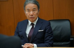 FA industry in 2030: Interview with Masahiko Mori, President, DMG MORI(1/2)