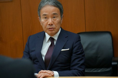 FA industry in 2030: Interview with Masahiko Mori, President, DMG MORI(1/2)