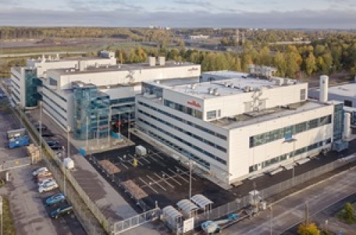 Murata Manufacturing completed the new factory for sensor in Finland