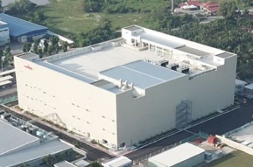 Murata Manufacturing completes new plant for chip inductor in Malaysia