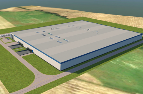 Kuraray starts operation of a new PVA water-soluble film plant in Europe in 2022