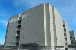 Murata Manufacturing's subsidiary in Fukui Prefecture completed new production building for ceramic parts