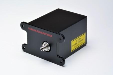 Hamamatsu Photonics launches portable FTIR spectrometer