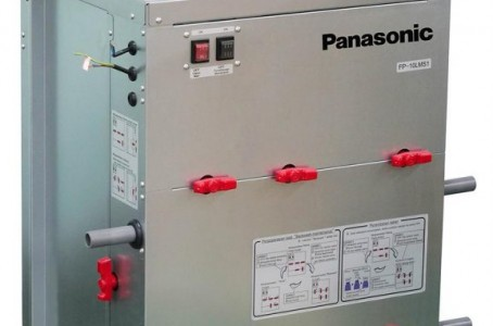 Panasonic Ecology Systems enters into the business of water purifier