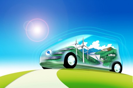 Research result: The spread of EVs reduce CO2 emissions?